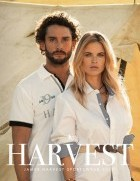 Promo clothes Harvest Printer 2019