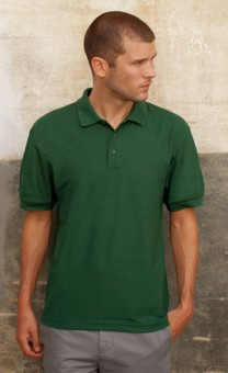 Fruit of the Loom Polo Heavyweight 65/35