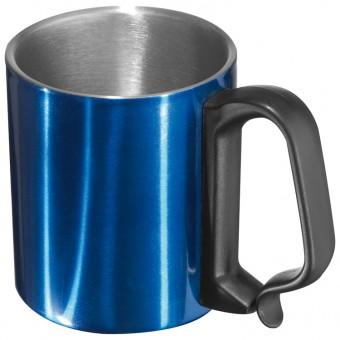 18/8 stainless steel mug with handle 8843009