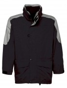 B&C 3-IN-1 jacket