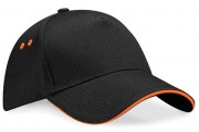 Beechfield B15C Ultimate 5 Panel Cap