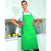 Premier PR124 Deluxe Bib Apron With Pocket