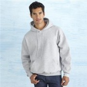 Gildan 12500 Ultra Blend™ Adult Hooded Sweatshirt